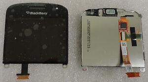 BlackBerry-9900-9930-Black-USED-LCD-Screen-amp-Digitizer-ver-002-NEW