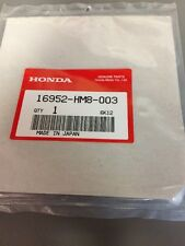 HONDA 16952-HM8-003 SCREEN SET Trx250 Recon Trx350 Rancher CRF450X OEM