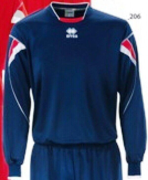 Camisetas de fútbol Errea Orion (manga Larga) (Juego de 13)