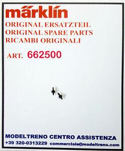 MARKLIN 662500  ISOLATORI (2pz.)  ISOLATOR (2 St.)  37120
