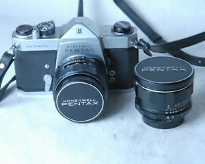 Pentax-Spotmatic-with-50-and-28-lenses