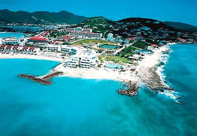 FLAMINGO BEACH RESORT VILLAS St Maarten Martin Timeshare Vacation Condo Rental