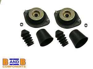 VW-GOLF-MK1-SCIROCCO-CADDY-SHOCK-TOP-MOUNT-KITS-FEBI-BILSTEIN-GERMANY-PAIR-C165