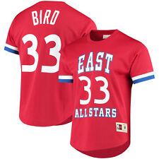 8a05baf480d item 1 Larry Bird Boston Celtics  33 NBA 1983 All Star East Mesh Crew Neck  X-Large -Larry Bird Boston Celtics  33 NBA 1983 All Star East Mesh Crew  Neck X- ...