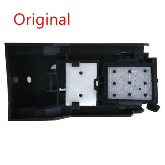 New DX5 Printhead Solvent Cap Station Top for Mimaki JV33 JV5 CJV30 Printer