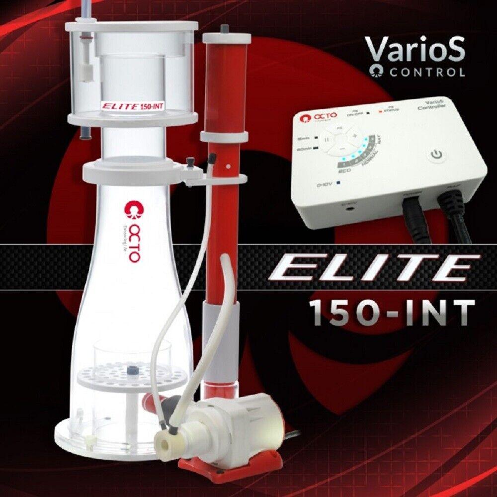 OCTO Elite 150-Int Abschäumer (Up to 800 Liter Aquariums)