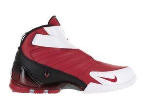 73bd5f6fcfdf Size 8 Nike Men Zoom Vick III 3 Training Shoes 832698 600 Red White ...