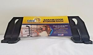 Cobra-Garage-Door-Storage-Rack