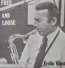 Free & Loose by Eraldo Volonte (CD, Mar-2001, Rearward)