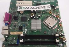 Dell Optiplex 745 MotherBoard LGA 775 Core 2 Duo 1.86GHz CPU Tested FREE SHIP!