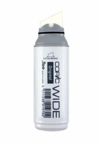 .Too Copic WIDE Premium Artist Markers Pens with a 3//4 wide nib illustration MIJ