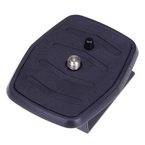 63 Stativ 78 Einbeinstativ Schnellverschluss Adapterplatte für Hama Star 61,62