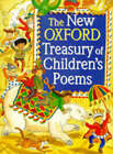 The New Oxford Treasury of Children's Poems by Oxford University Press (Paperback, 1998)