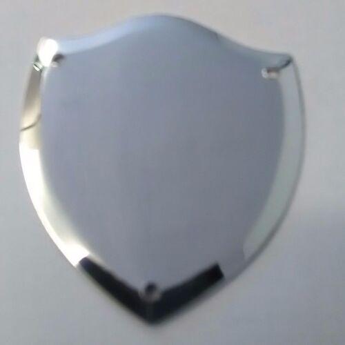 Gravé de remplacement trophée boucliers Side Shields annuel Shields