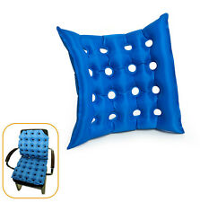 Safety Medical Air Cushion Inflatable Office/Car/Wheelchair Square Seat Mattress