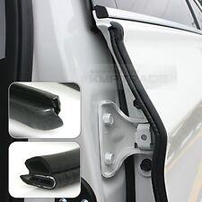 CAR Door Auto Noise Rubber Sealing Strip Molding 2pcs For CHEVY 2008-2016 Cruze