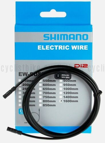 Shimano EW-SD50 Di2 electric Power Cable 1600mm Wire NIB
