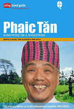 Phaic Tan: Sunstroke on a Shoestring [jetlag travel guide], By Santo Cilauro, To