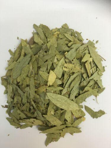 50 g Dry Herbal Tea Grade A Free UK p/&p Senna feuilles Fan Xie Ye