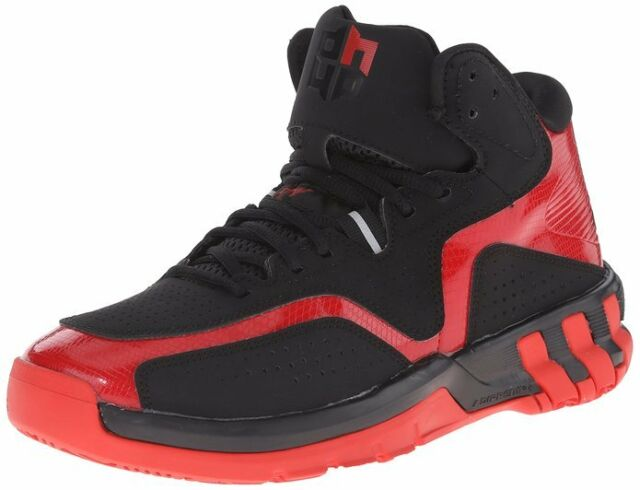 low priced bb3d1 4df68 adidas Performance Mens D Howard 6 Basketball Shoe ...
