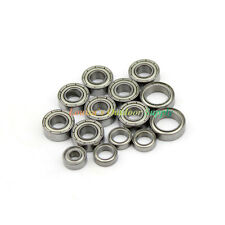 Metal Sealed Ball Bearing Set For Tamiya 1:10 DYNA Storm / DYNA Blaster RC Car
