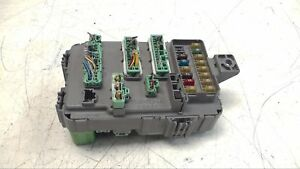ACURA CL 01-03 Fuse Box Interior Cabin Mounted, Type-S ... on