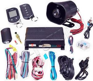 viper 5706v 2 way car security keyless entry alarm system. Black Bedroom Furniture Sets. Home Design Ideas