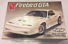 1989Pontiac Firebird GTA Trans Am WS6 sealed TPI USA Made Notch Back 88 90