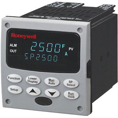 udc2500 dc2500-ee-0l00-200-10000-00-0 nov Honeywell temp contr