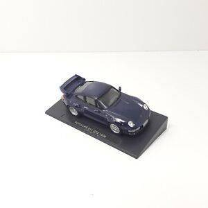 1-43-PORSCHE-911-GT2-1996-AZUL-PLANETA-DE-AGOSTINI-ALTAYA