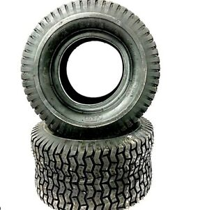 SET-OF-2-TIRES-SIZE-13X6-50-6-FOR-TRACTOR-TRAILER-HAULING-BOAT-JET-SKI-DOLLY