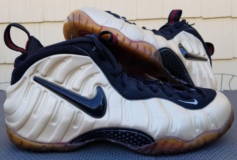 Pearlhomme Chaussures Pro 2010 sport Foamposite et Nike Homme de Cwqwt7x