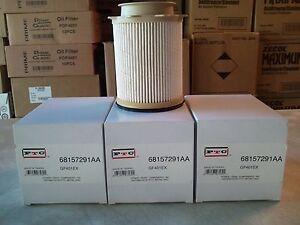 6 7 diesel fuel filters