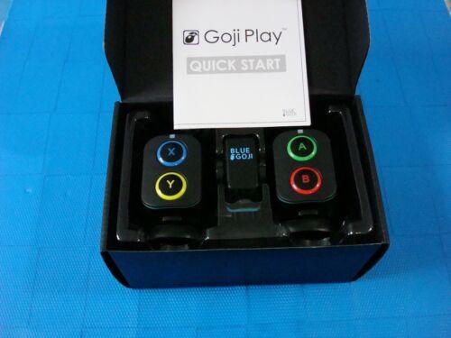 MAB0726 Goji Play Generation 1 Blue Goji