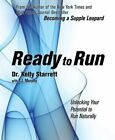 Ready to Run: Unlocking Your Potential to Run Naturally by Kelly Starrett (Paperback, 2014)