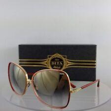 f07a0b4f4c74 Authentic DITA Sunglasses Bluebird Two 21011-d-blue Gold 65mm Frame