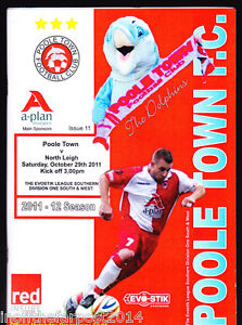 2011-12-POOLE-TOWN-V-NORTH-LEIGH-29-10-2011-Evostick-Southern-Division-1