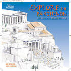 Explore the Parthenon: An Ancient Greek Temple and Its Sculptures by Ian Jenkins, Kate Morton (Paperback, 2009)