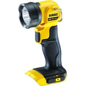 DeWalt-DCL040-XR-Torch-18-Volt-Bare-Unit-Genuine-UK-EU-Specification
