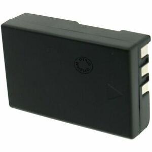 Batterie-Appareil-Photo-pour-NIKON-D5000-capacite-1000-mAh