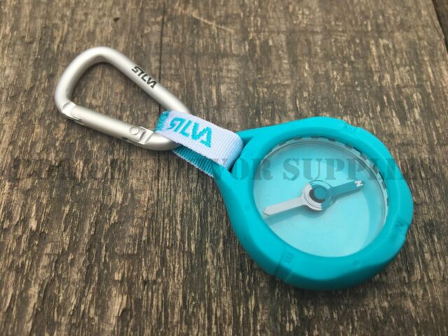 Silva compass Metro Sports Technology
