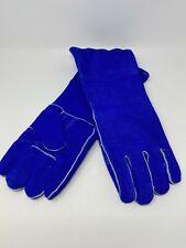 Tillman 101818b Cowhide Welders Gloves 6 Pack