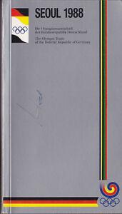 Seoul-1988-Die-Olympiamannschaft-der-Bundesrepublik-Deutschland-ca-200x114mm