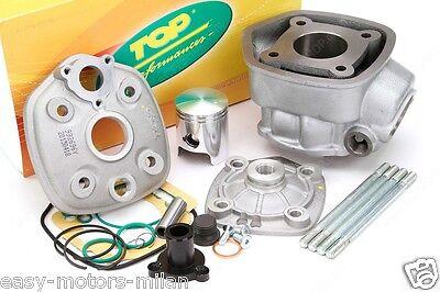 9927100 GRUPPO TERMICO CILINDRO TOP TPR ALLUMINO DERBI 2006/>/> MOT.PIAGGIO D.40MM