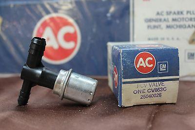 ACDelco CV853C Pcv Valve