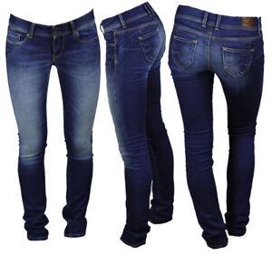 Up Hose Slim Fit Jeans Divine Push Damenjeans Denim Damen Pepe Stretch waRqOvSW