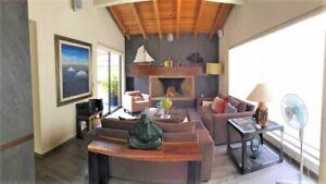Casa en Condominio en Renta, Valle de Bravo, Estado de México