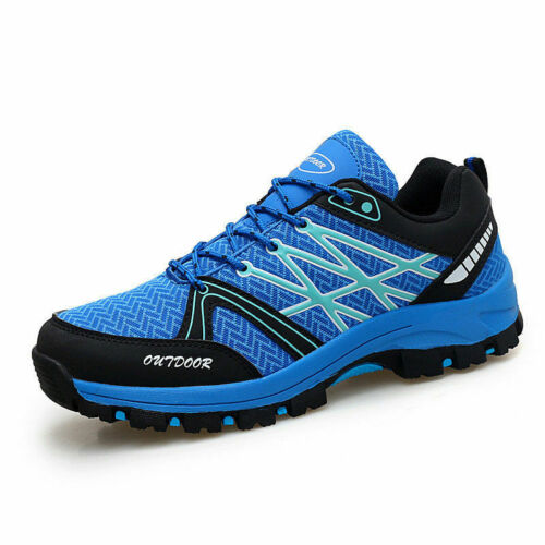 Homme Chaussures De Sport Training Athletic lace up casual Running Outdoor Baskets Plates
