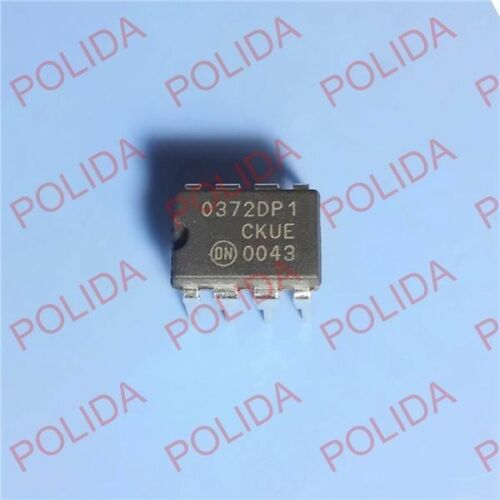 10PCS Power OP AMP IC MOTOROLA//ON DIP-8 TCA0372DP1 TCA0372DP1G 0372DP1 0372DP1G