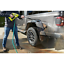 thumbnail 4 - 18V 320PSI 0.8GPM Electric Pressure Washer Cordless Adjustable Nozzle Cold Water